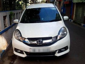 Used 2014 Honda Mobilio V i-DTEC MT for sale in Kolkata