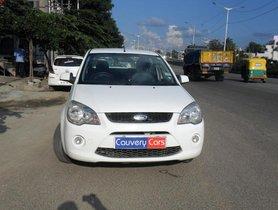 2011 Ford Fiesta 1.4 Duratorq CLXI MT in Bangalore