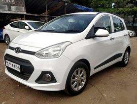 Hyundai i10 Asta 1.2 2014 MT for sale in Mumbai