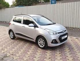 2015 Hyundai i10 Asta AT for sale in Pune