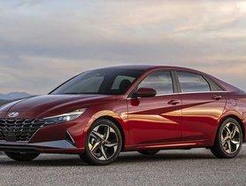 Next-Generation 2021 Hyundai Elantra Unveiled
