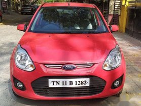 Used 2013 Ford Figo Diesel Titanium MT for sale in Chennai