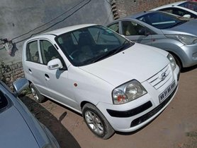 2014 Hyundai Santro MT for sale in Gurgaon