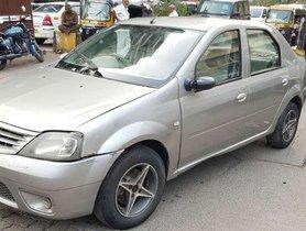Used Mahindra Renault Logan, 2008, Diesel MT in Mumbai