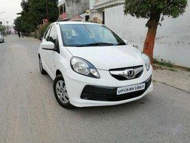 Used Honda Brio S(O) 2014, Petrol MT for sale in Meerut
