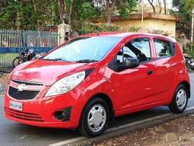 Used 2010 Chevrolet Beat LS MT for sale in Nagpur