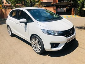 Used 2016 Honda Jazz 1.2 V i VTEC AT for sale in Bangalore