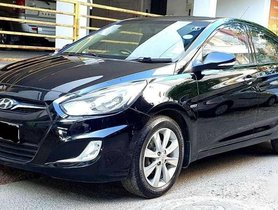 Hyundai Verna 1.6 CRDi SX, 2013, Diesel AT for sale in Chennai