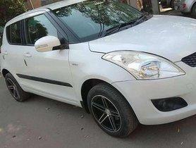 Maruti Suzuki Swift VXi 1.2 BS-IV, 2013, Petrol MT in Ghaziabad