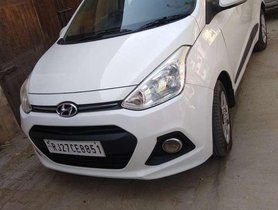 Used Hyundai Grand i10 2016 MT for sale in Udaipur