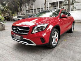 2018 Mercedes Benz GLA Class AT for sale in Pune