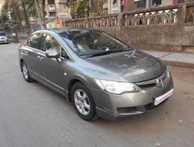 2007 Honda Civic 1.8 S MT in Mumbai