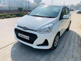 2015 Hyundai Grand i10 AT for sale in Gurgaon