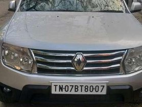 Renault Duster 85 PS RxL 2013, Diesel MT for sale in Chennai