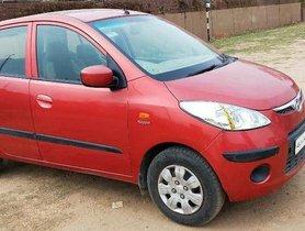 2010 Hyundai i10 Magna AT for sale in Ahmedabad