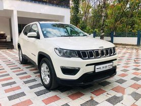 Jeep Compass 2.0 Limited, 2017, Diesel MT in Kochi
