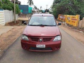 Mahindra Renault Logan, 2008, Diesel MT in Coimbatore