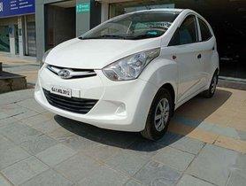 Hyundai Eon D-Lite +, 2012, Petrol MT for sale in Ahmedabad