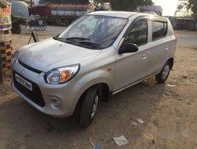 Used 2018 Maruti Suzuki Alto 800 VXI MT for sale in Bareilly