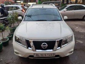 Used Nissan Terrano XV 110 PS 2014 MT in New Delhi