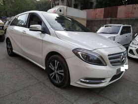 Mercedes Benz B Class B180 2014 AT for sale in Mumbai