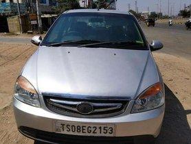 Used 2014 Tata Indigo eCS MT for sale in Hyderabad