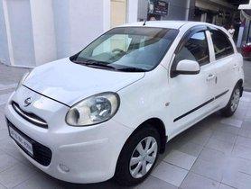 Used Nissan Micra XV 2013, Diesel AT for sale in Meerut
