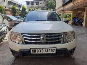 Used Renault Duster 2013, Diesel MT in Mumbai