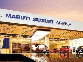 List of all Maruti Suzuki Showrooms in Lucknow