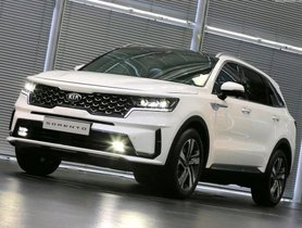 New Kia Sorento Revealed, Looks Like a Good Alternative to Toyota Fortuner