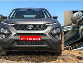 Tata Expects Automatic Version of Harrier To Account For 50% of Total Sales