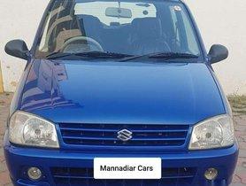 Maruti Suzuki Zen 2004 MT for sale in Coimbatore