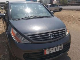 Used Tata Aria Prestige 4x2 2012 MT for sale in Pune