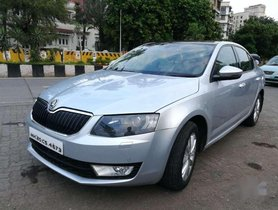 Used Skoda Octavia 2013 MT for sale in Mumbai