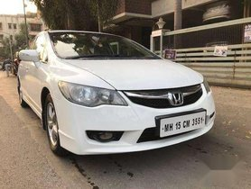 Honda Civic 1.8V Automatic, 2010, Petrol AT for sale in Mumbai