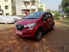 Used Datsun Redi-GO 2018 MT for sale in Kolkata