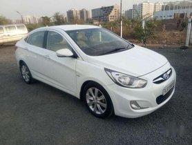 2012 Hyundai Verna 1.6 CRDi SX MT for sale in Ahmedabad