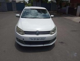 Volkswagen Vento Highline Petrol Automatic, 2011, Petrol AT in Chennai