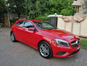 2015 Mercedes Benz A Class AT for sale in Mumbai