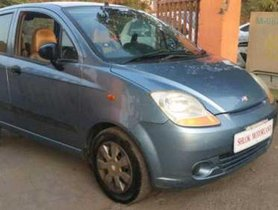 2008 Chevrolet Spark 1.0 LS MT for sale in Ahmedabad