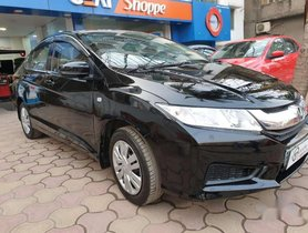 Honda City 2014 MT for sale in Kolkata