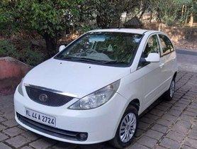 Used Tata Indica Vista 2010 MT for sale in Kochi