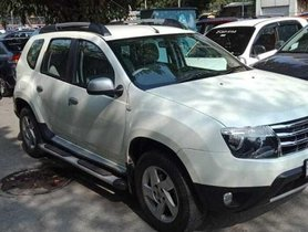 Used 2015 Renault Duster 110PS Diesel RXZ Optional with Nav MT in New Delhi