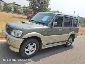 Used 2008 Mahindra Scorpio VLS 2.2 mHawk MT in Mumbai
