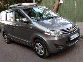 Used Chevrolet Enjoy 1.3 LS 8 STR, 2013, Diesel MT in Thane