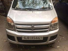 Used Maruti Suzuki Wagon R LXI 2009 MT for sale in Ahmedabad