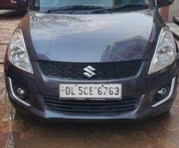 Used 2015 Maruti Suzuki Swift VXI MT for sale in Faridabad