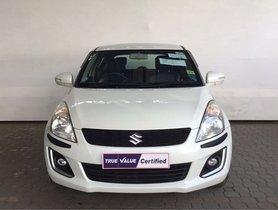 2015 Maruti Swift VDI DIesel MT for sale in Faridabad