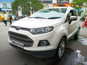 Used 2014 Ford EcoSport AT for sale in Kolkata