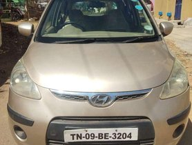 Hyundai I10 Magna, 2010, Petrol MT for sale in Hosur